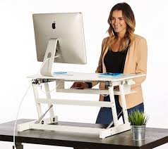 Standing Desks Could Be Making Back Pain Worse Robson Chiropractic
